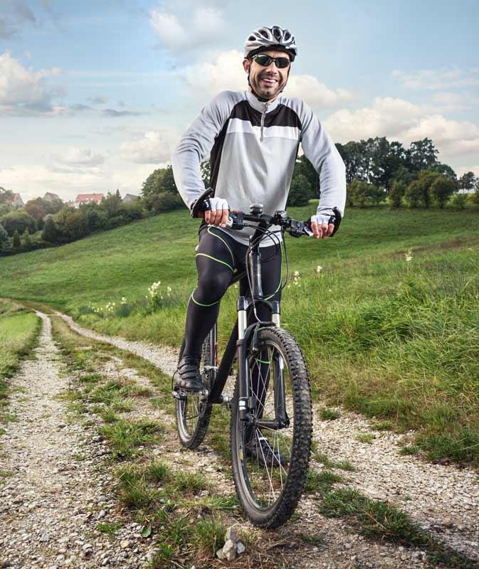MTB - Radsport